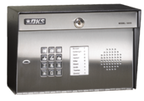 Image of DoorKing 1808 Telephone Entry System